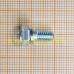 Болт М5*10 с гровером крепления регулятора тормозов