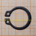 Кольцо упорное ф14 фланца КПП