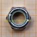 Гайка М12*1,25 с нейлоновым кольцом низкая